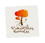 Romantiline rannatee Logo